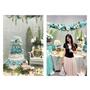 【V娜直擊婚宴】耍浪漫的海島婚禮!台南香格里拉遠東飯店「婚禮體驗日」