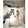 【V娜試穿直擊】以琳手工婚紗~命定款:婚禮宴客挑哪一件?