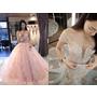 穿出黃金比例身材!5種婚紗款式挑選分享