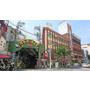 沖繩自由行國際通篇中/牧志公設市場/平和通商店街/花商豆腐
