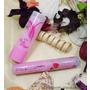 (開箱/比較)Mistine草莓變色護唇膏~泰國帶回1.7g V.S小三美日3.7g