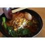 <LA> [Koreatown]厚片叉燒肉+濃郁豬骨湯頭 @Momota Ramen House