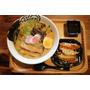 <LA> [Koreatown]16小時熬煮湯頭+手工拉麵 @Tengoku Ramen Bar