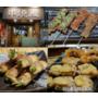 【食記】台北捷運美食 東區串燒推薦《 串燒-殿》美式酒吧/燒烤,忙碌上班族放鬆小酌的好去處!