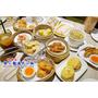 【食記】隱藏在板橋愛買園區裡的美食 《貍小籠港式點心》不用出國也能嚐到道地的港式小點~