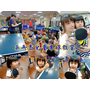 親子運動▍兒童桌球夏令營!  讓小朋友快樂學習體驗乒乓球的樂趣~