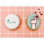 [夏日控油小物PK] I'M MEME 我愛油光GG蜜粉餅和他牌控油粉餅的真實評比! 不要讓臉變成調色盤~