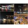 【遊記】我的夢幻蜜月啟程 * 新加坡克拉碼頭、夜間遊河、Lau Pa Sat 老巴剎美食廣場