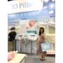 [敗家] 韓國媽咪必買 寶寶必備枕頭 GIO Pillow 護頭型嬰兒枕