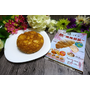三重集美街美食,Yan Pang塩パン手作麵包本舖集美店,熱呼呼又香噴噴的麵包感受幸福的美味