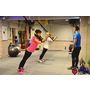 ❤️ 台北松山 ❤️【BeeFit 蜂運動】TRX課程:打造專屬適合的運動健身訓練,小班制健身房,教練親切又有耐心,讓上班族顧健康又顧體態!!(台北TRX課程/南京復興站)