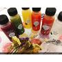 """[飲食]Natural Benefits純在~冷壓蔬果汁,要喝就喝最""""純"""" ,最天然安全的鮮果汁~~~"""