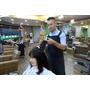 新莊燙髮染髮剪髮護髮推薦,VALOR放樂創意沙龍用優質進口產品和專業服務打造好整理的時尚美髮