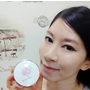 【❤美妝】女力『宇司丹氣墊粉餅』以五行概念展現水嫩透亮好氣色