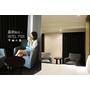 宿記 ▏【台南北區】富朗商務飯店-平價奢華|簡約典雅|近台南火車站免費接駁