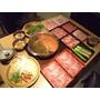 涮乃葉 syabu-yo 日式涮涮鍋吃到飽!!+超彭派自助吧+多樣化蔬食任君挑選~