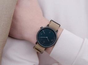絕對時感 追尋理想的上質步調 2017 KOMONO 秋冬款錶:經典再現