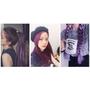 「迷幻銀河系隱藏在紫色髮裡的寶石光澤!」仙氣紫染髮趨勢!