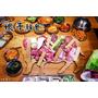 台中韓式烤肉【娘子韓食 公益店】烤牛肉套餐登場!精選八種部位,全程專人代烤,韓國小菜吃到飽