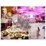 婚宴|打造細膩美感的婚禮!高雄麗尊酒店 To Be Colorful 婚禮體驗日。美好絮語 因你而啟