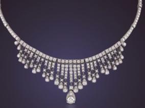 2017 FINE JEWELRY EVENT  「Aerial 高級珠寶系列」暨「花園系列高級訂製珠寶展」