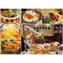 山渡空間食藝▋菜色精緻又大方,食器多樣又精采~宜蘭市無菜單料理餐廳