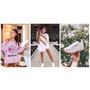 追上女性運動風潮 美國流行小天后Ariana Grande加入Reebok家族!