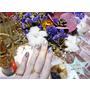 台北小巨蛋站 | 光療.凝膠美甲| N9 Nails 安玖指彩 暈染大理石紋