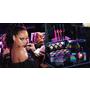 蕾哈娜彩妝品牌潮人瘋追 金屬龐克質感Holiday Collection流出銀河系彩虹光