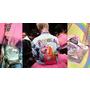 #MFW大熱Moschino彩虹小馬系列開賣 金屬光翻領小包從細節釋放少女初心