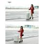 [敗家] 榮獲2017年紅點產品設計大獎的 American Tourister Curio 行李箱