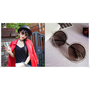 精品|Chloé Carlina sunglasses太陽眼鏡!Fashion icon我的小臉神器