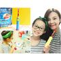 《育兒/獎》Oral B D10 cars 兒童電動牙刷,為孩子創造歡樂的刷牙時光~ (抽獎) ❤ 黑眼圈公主 ❤