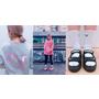 FG編輯穿搭︱PUMA限量聯名鞋、adidas Original秋冬運動夯服搶先看!