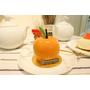 【高雄】法絨法式手工甜點 Velvet Patisserie||網路人氣甜點翻身實體店鋪。法式高美館必吃療癒甜點