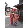 佩雯姐的日本史小常識:日本的古裝劇為什麼叫大河劇呢?日本除了穿和服之外,那裡可以變身成忍者、武士、公主呢?
