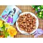 【團購美食】177爆米花 太妃焦糖蘑菇型爆米花 特濃巧克力裹糖型爆米花