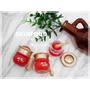 ∥ 開箱 ∥ 實測真心話 甜蜜蜜的水潤唇- SKINFOOD Honeypot Lip Balm 小熊維尼蜂蜜護唇凍