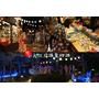 旅記 ▏【2017日本東京】大江戶溫泉物語|穿浴衣體驗日本祭典|人氣溫泉足湯