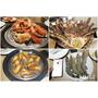【台中美食】新鮮清蒸現撈活海鮮,每一口都是鮮甜滋味~蒸龍宴蒸汽養身海鮮館(大雅店)