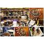 【台中南屯區美食】公益路旁小巷內充滿時尚元素的餐酒館,當調酒碰上泰式料理,會擦出什麼樣的火花呢?~餐酒館Thai bistro泰藏玖