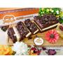 【甜點推薦】幸福甜點 喬伊絲手作甜品 香柚巧克力三重奏 芒果提拉蛋糕 下午茶 伴手禮首選