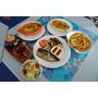 永安漁港愛琴海香料廚房海岸咖啡廳,桃園海客好店,浪漫百分百、求婚約會餐廳推薦
