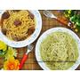 【團購美食】執覺 青醬燻雞義大利麵 蕃茄肉醬義大利麵 加熱即食 輕鬆上桌