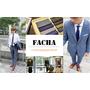 【台中訂做西裝推薦】FACHA法裁客製西服  藏身於綠園道尾端的高質感西裝店