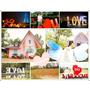 【台灣LOVE旅遊懶人包】全台情人約會景點推薦♥精選29個夢幻、外拍、婚紗景點,少女都會想戀愛的粉紅泡泡景點(持續更新中