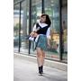 [穿搭] 8 款簡約風 時尚精品 ANNA DOLLY 包包質感評價推薦