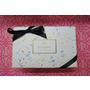 ♡巧而美的驚喜美妝盒:10月的butybox♡♡