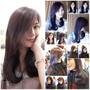 【髮】台北公館染髮H COLOR專業級染髮&結構式護髮,資生堂染劑讓髮色更有光澤度