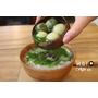 食記 ▏【台南中西區】Chun純薏仁-隱身在國華街菜市場裡的排隊甜點
